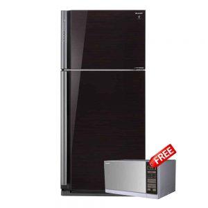 sharp-inverter-refrigerator-sj-ex761p-bk-ditf2019