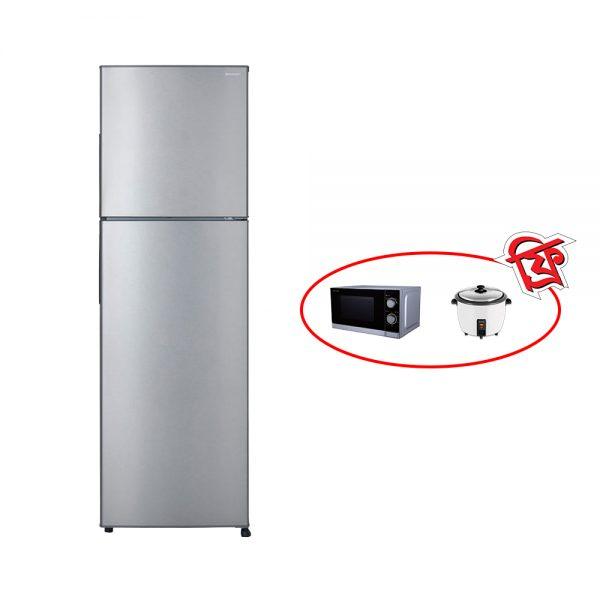 sharp-refrigerator-sj-ek341e-ss-ditf2020