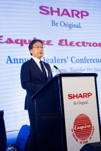Esquire Electronics Ltd Annual Dealer Conference