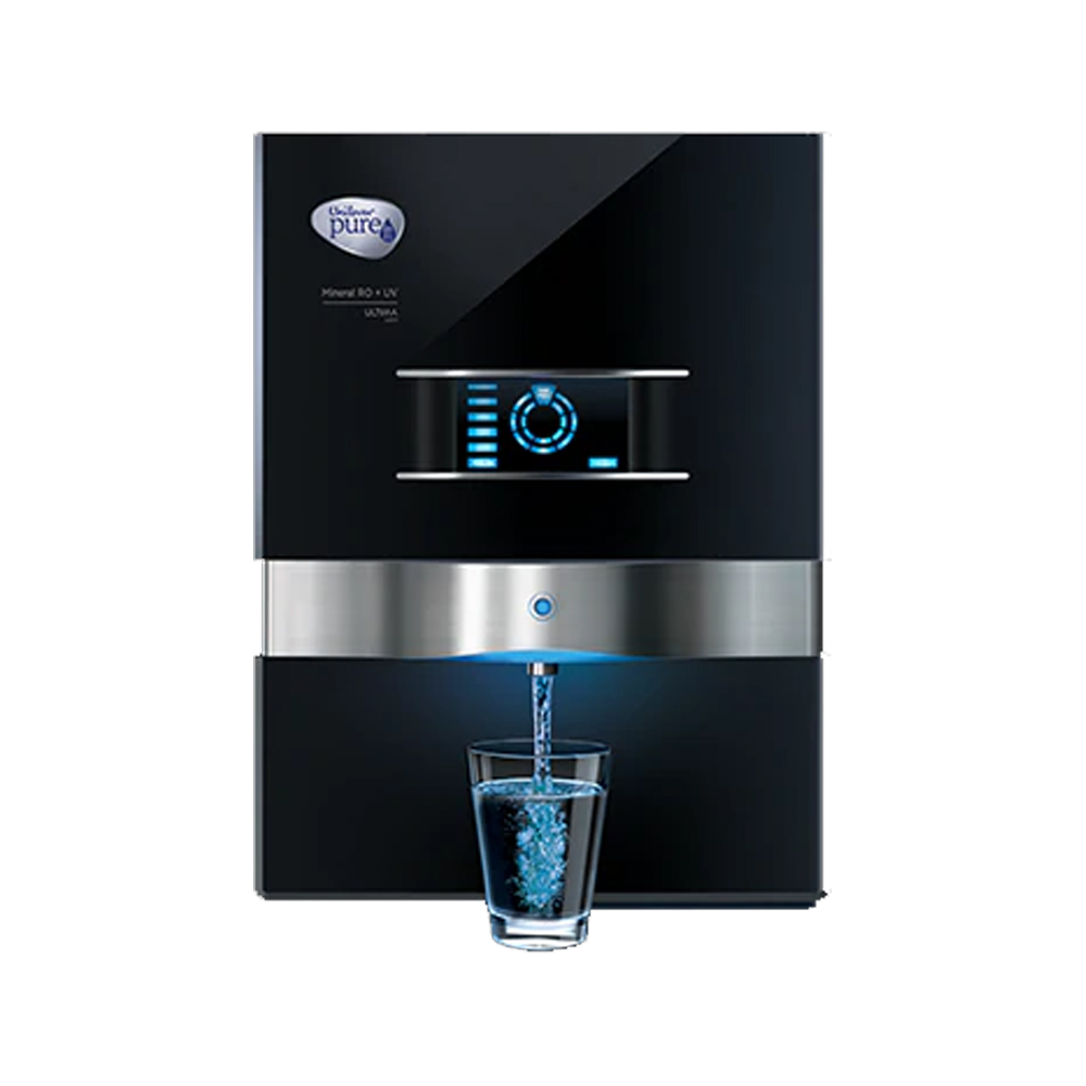 Unilever Pureit Ultima Ro Uv Water Purifier Available At