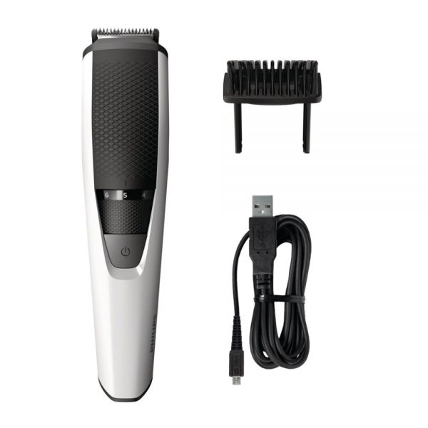 Philips-Beard-Trimmer-BT3201-15-at-Esquire-Electronics-Ltd