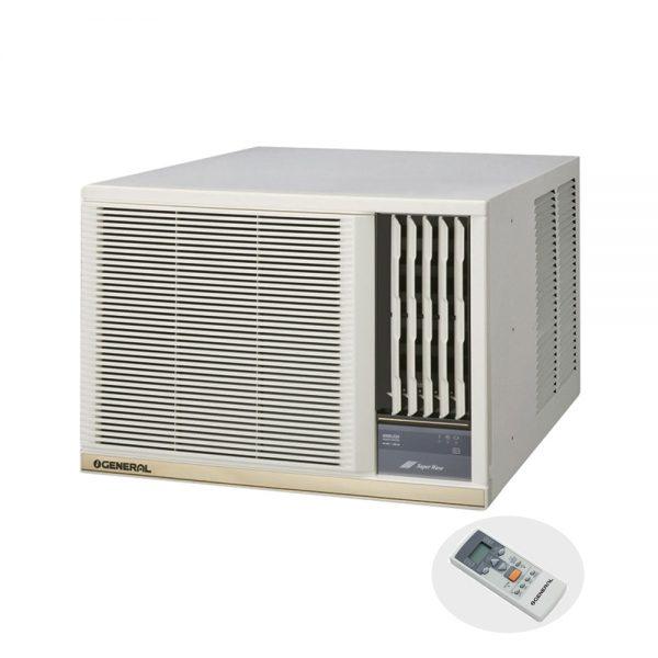 General-Window-Type-AC-AXGT-24AATH-remote